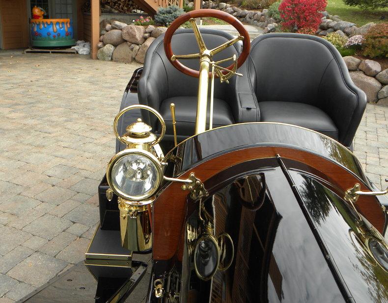 1907 Stoddard Dayton Model K Image 18