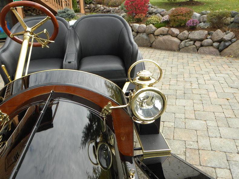 1907 Stoddard Dayton Model K Image 19