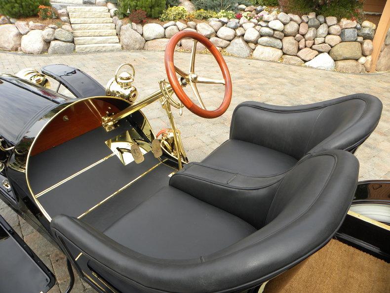 1907 Stoddard Dayton Model K Image 24