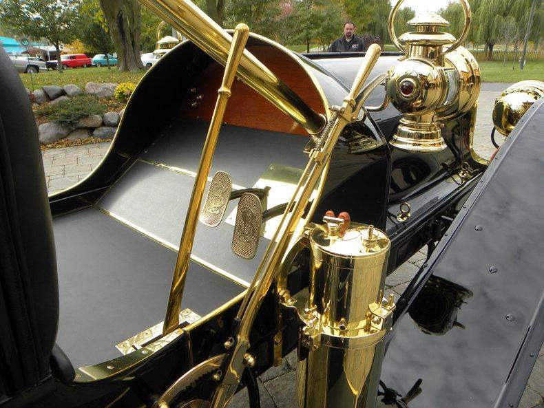 1907 Stoddard Dayton Model K Image 29
