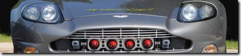 2002 Aston Martin DB5