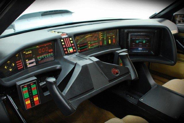 1988 Pontiac Super KITT Image 4