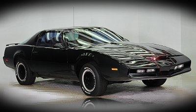 1983 Pontiac Kit Image 1