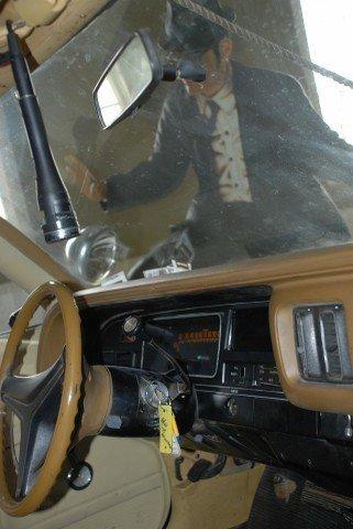 1975 Dodge Bluesmobile