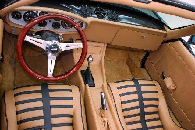 1976 Ferrari Spider Image 8