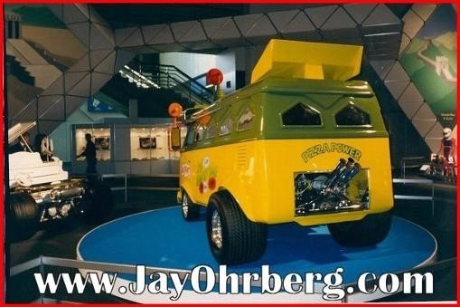 1957 Volkswagen Vanagon Image 14