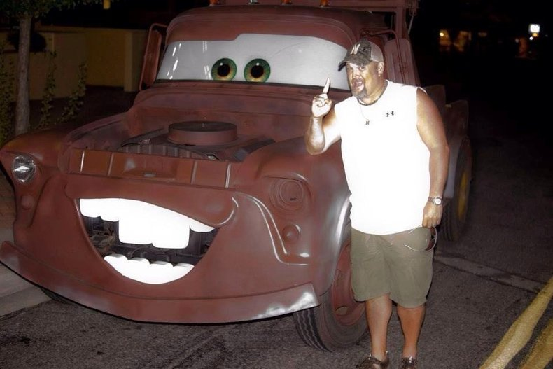 1955 Chevrolet Tow Mater Image 11