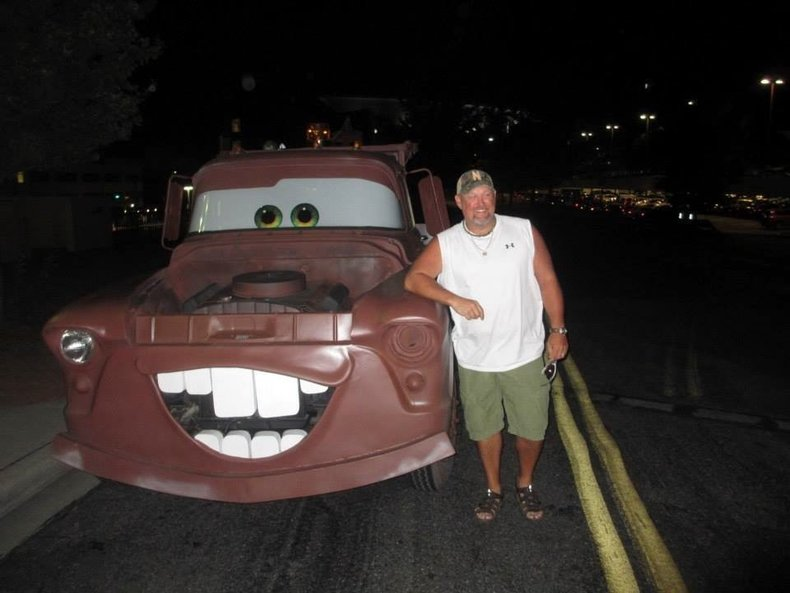1955 Chevrolet Tow Mater Image 31
