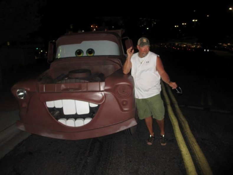 1955 Chevrolet Tow Mater Image 39