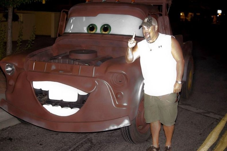 1955 Chevrolet Tow Mater Image 41