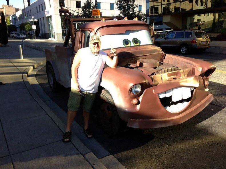 1955 Chevrolet Tow Mater Image 43