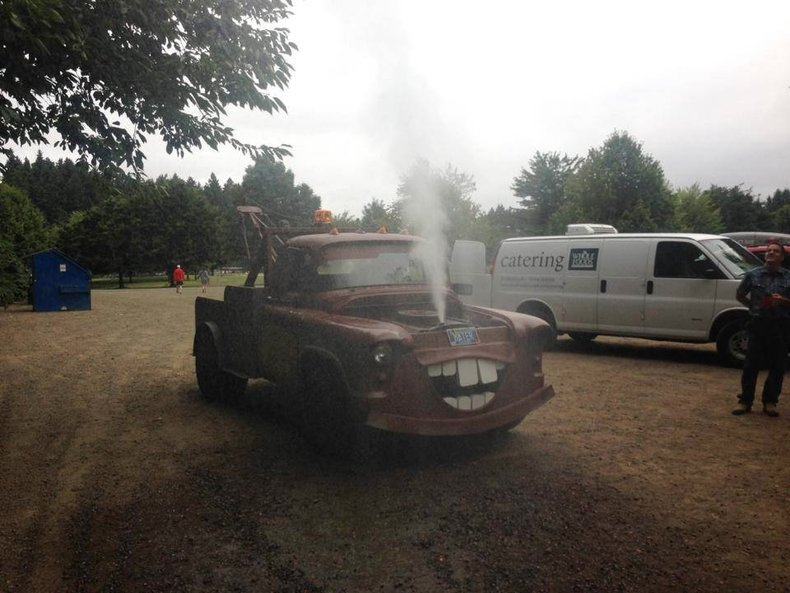 1955 Chevrolet Tow Mater Image 46