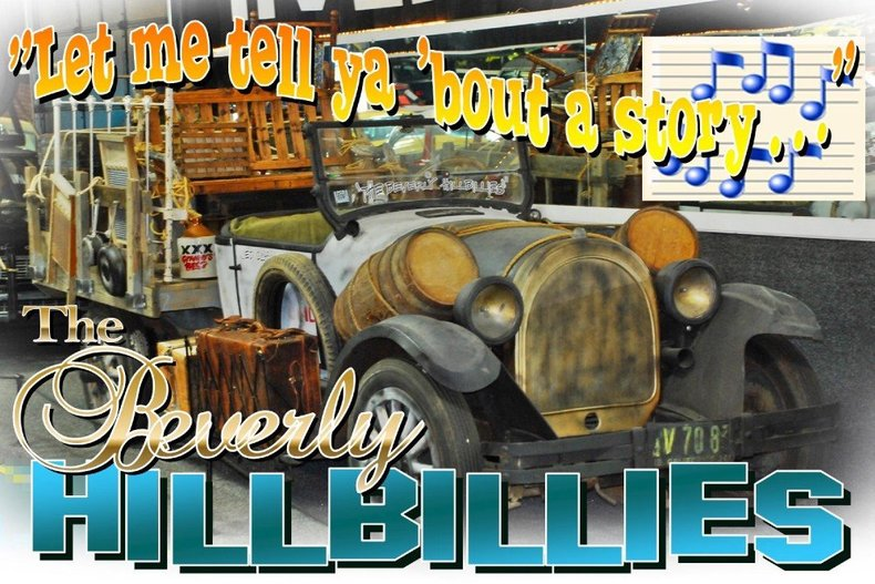 1921 Oldsmobile Beverley Hills