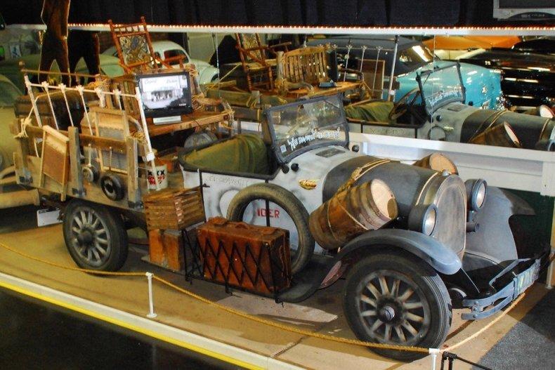 1921 Oldsmobile Beverley Hills Image 3