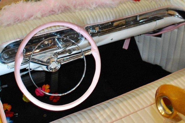 1958 Cadillac  Image 7