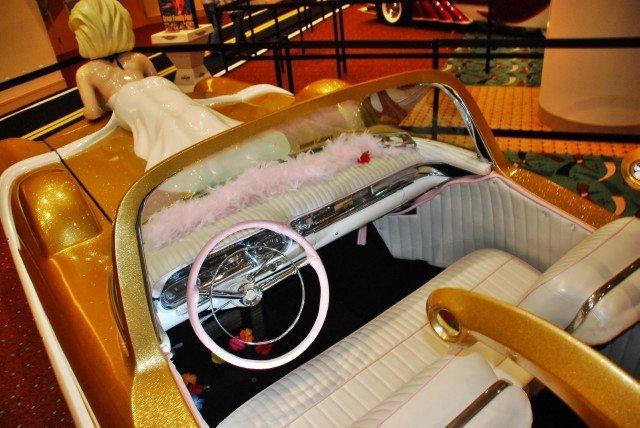 1958 Cadillac  Image 2