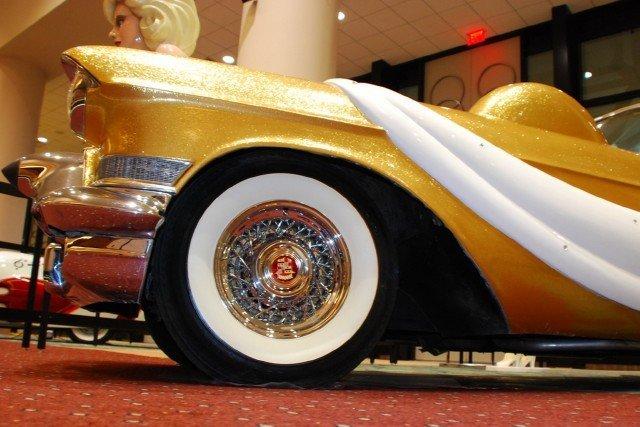 1958 Cadillac  Image 8