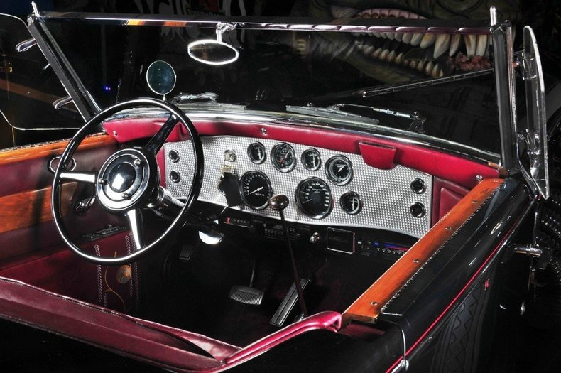 Duesenberg II Murphy Body Roadster Image 2