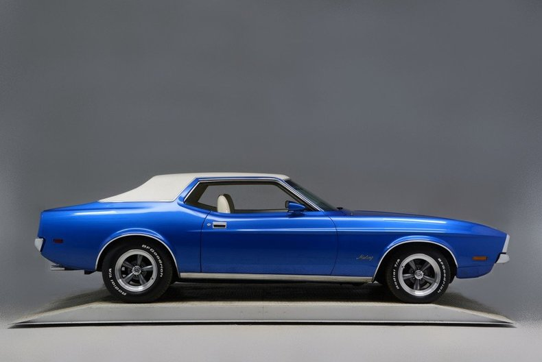 1971 Ford Mustang Image 3
