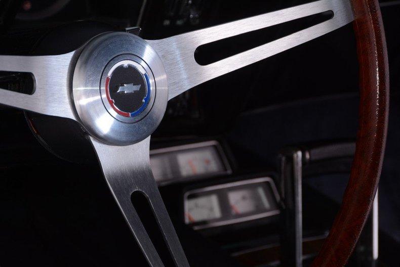 1969 Chevrolet Camaro Image 29