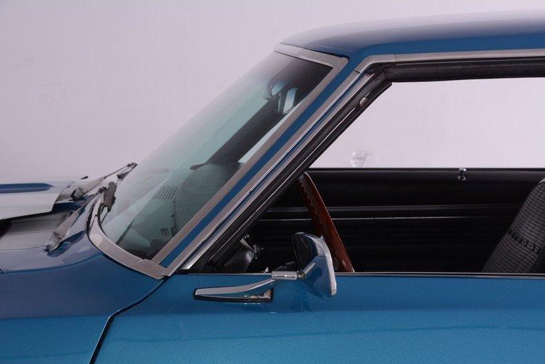 1969 Chevrolet Camaro Image 68