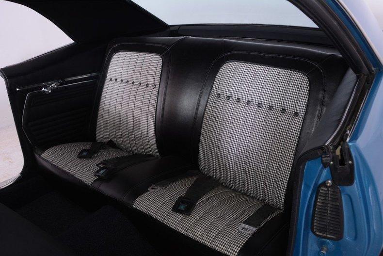 1969 Chevrolet Camaro Image 73