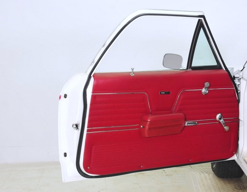 1969 Chevrolet El Camino Image 14