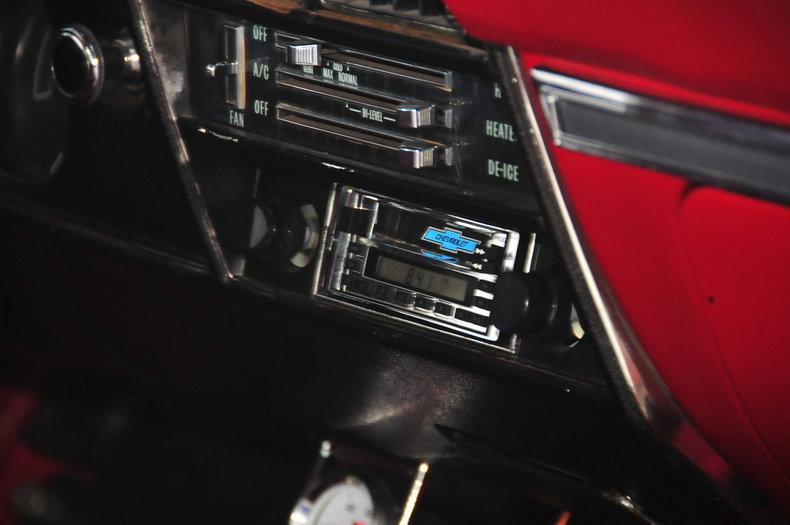 1969 Chevrolet El Camino Image 16