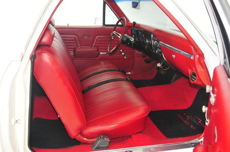 1969 Chevrolet El Camino Image 23