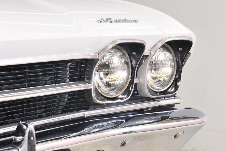 1969 Chevrolet El Camino Image 39
