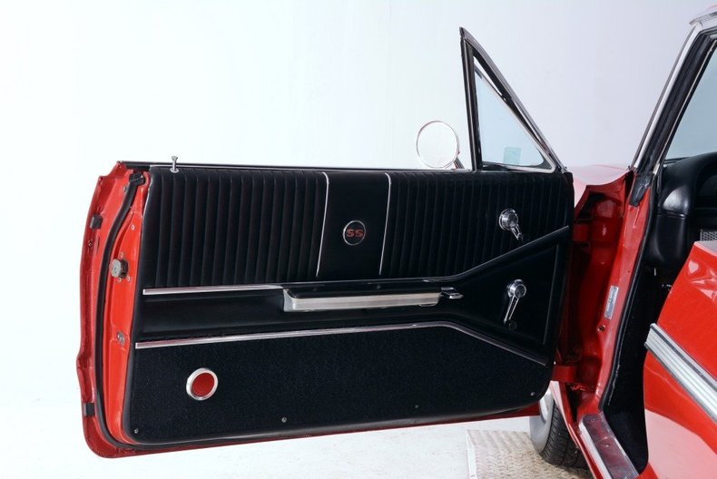 1964 Chevrolet Impala Image 29
