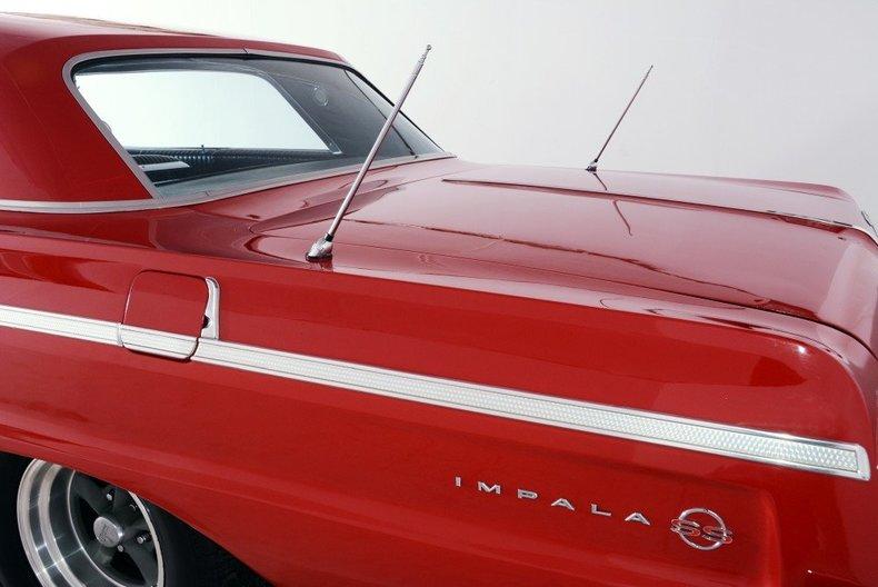 1964 Chevrolet Impala Image 37