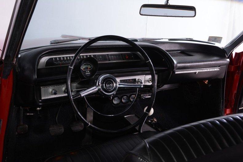 1964 Chevrolet Impala Image 91