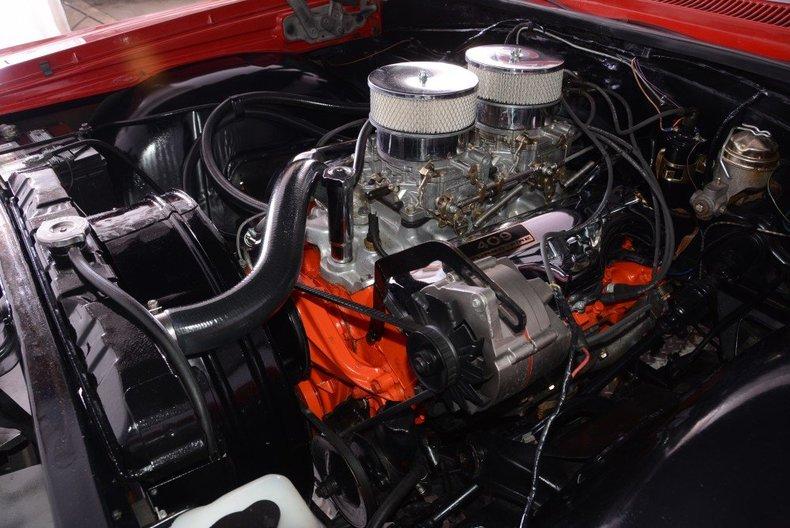 1964 Chevrolet Impala Image 93