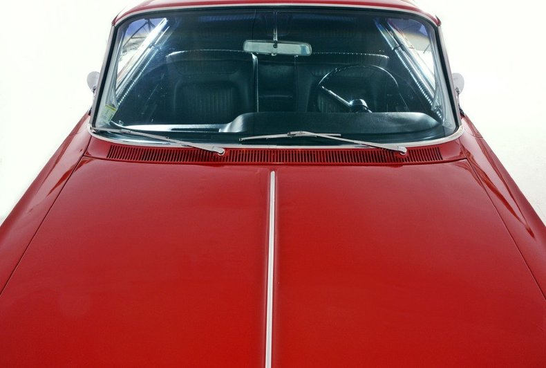 1964 Chevrolet Impala Image 94