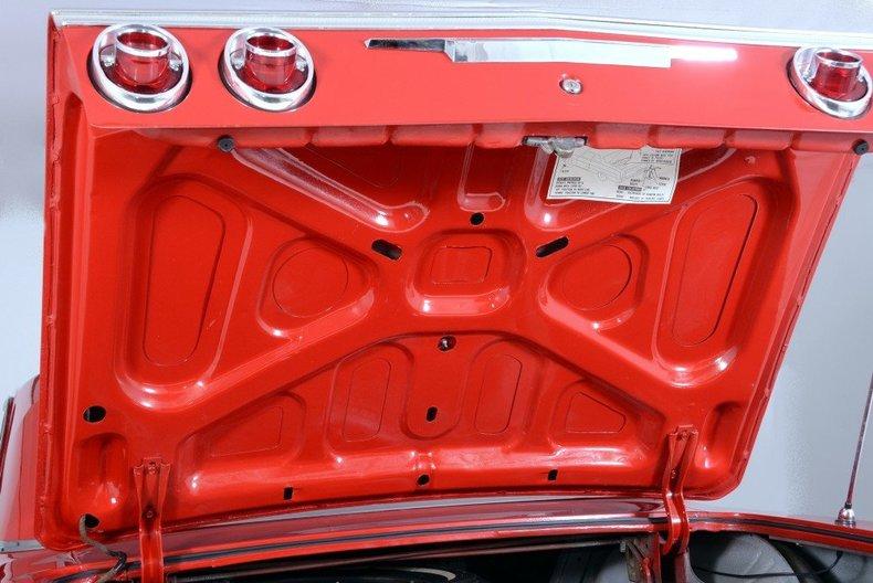 1964 Chevrolet Impala Image 95