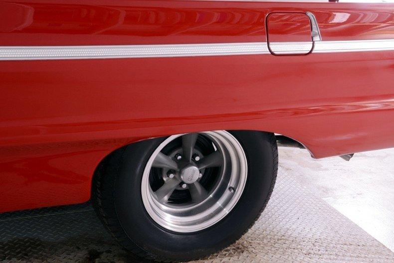 1964 Chevrolet Impala Image 96