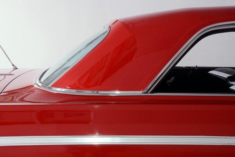 1964 Chevrolet Impala Image 98