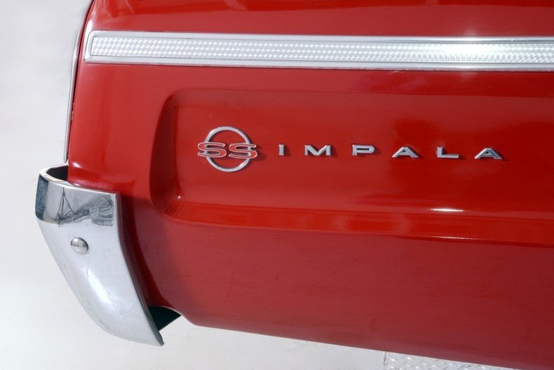 1964 Chevrolet Impala Image 104