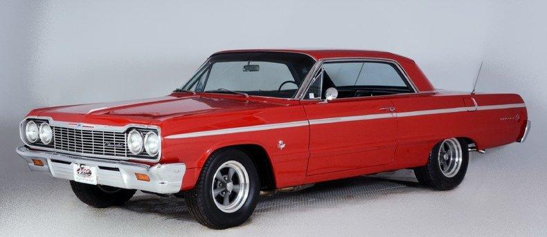 1964 Chevrolet Impala Image 89