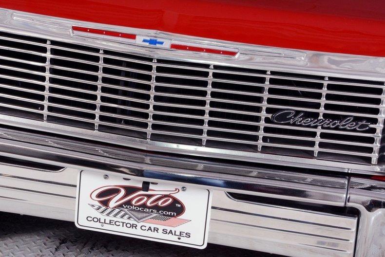 1964 Chevrolet Impala Image 101
