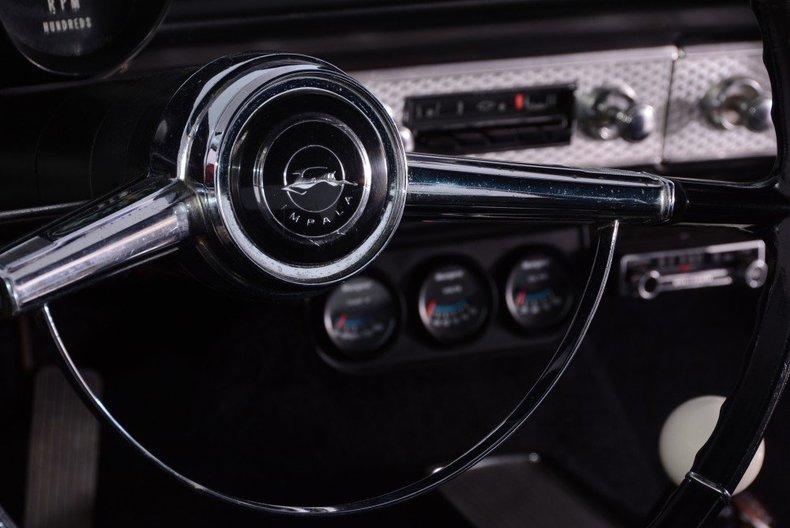 1964 Chevrolet Impala Image 113