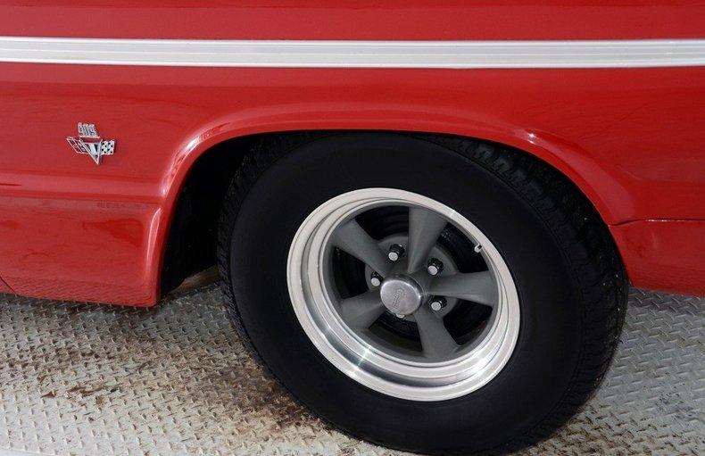 1964 Chevrolet Impala Image 114