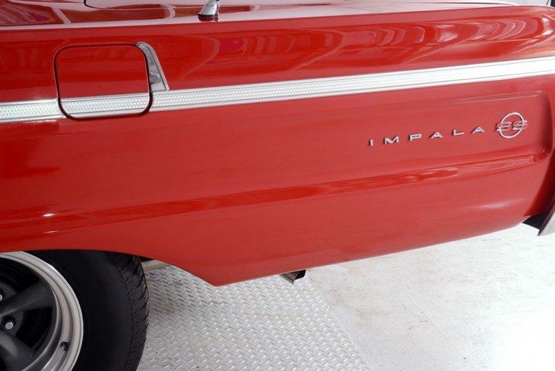 1964 Chevrolet Impala Image 102