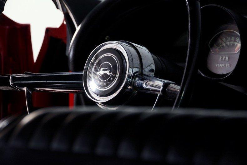 1964 Chevrolet Impala Image 110