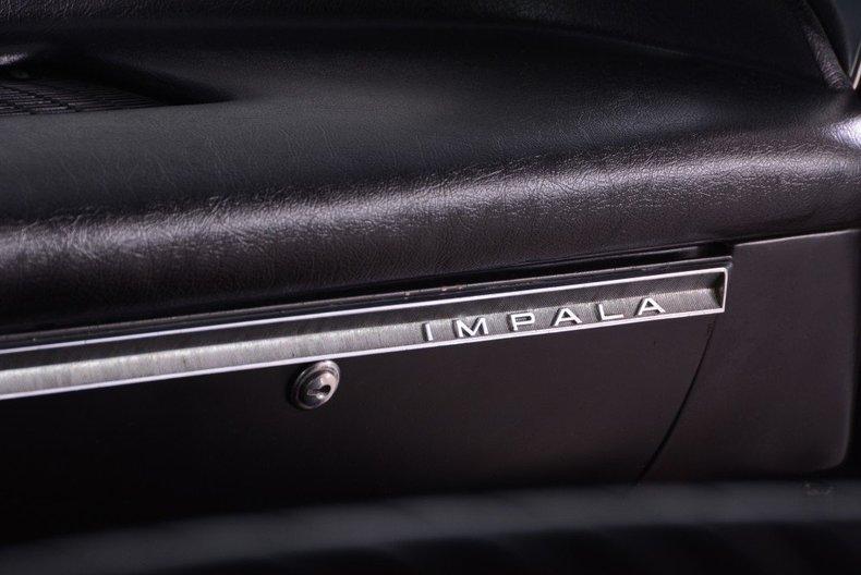 1964 Chevrolet Impala Image 117