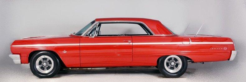1964 Chevrolet Impala Image 118