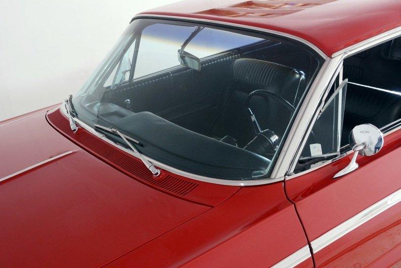 1964 Chevrolet Impala Image 119