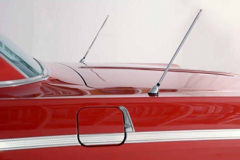 1964 Chevrolet Impala Image 111
