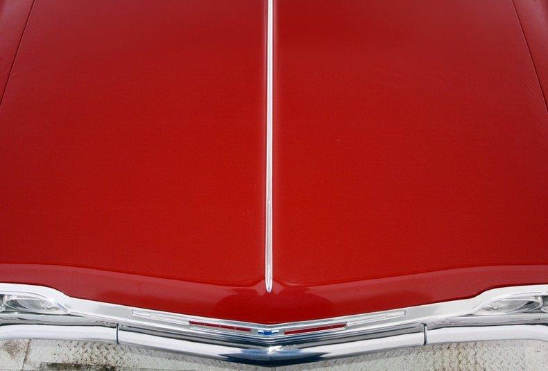 1964 Chevrolet Impala Image 131